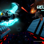 Velocity revealed, raises the bar for PlayStation minis
