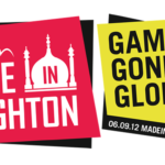 Made In Brighton: Games Gone Global