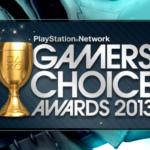 Velocity Wins PSN Gamer's Choice Award