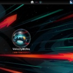 Velocity®Ultra PS Vita Wallpaper!