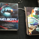 100kg of Velocity®Ultra Posters!