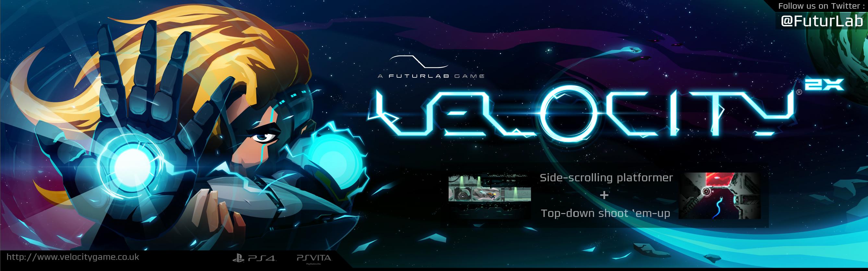Test de Velocity 2X sur PS4 par Mr Toc. V2X_EG_Expo