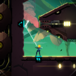 Inside Velocity 2X: Telepods