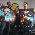 Velocity®2X Posters Available Now!