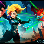 Velocity 2X Available Now on PC and Xbox One!