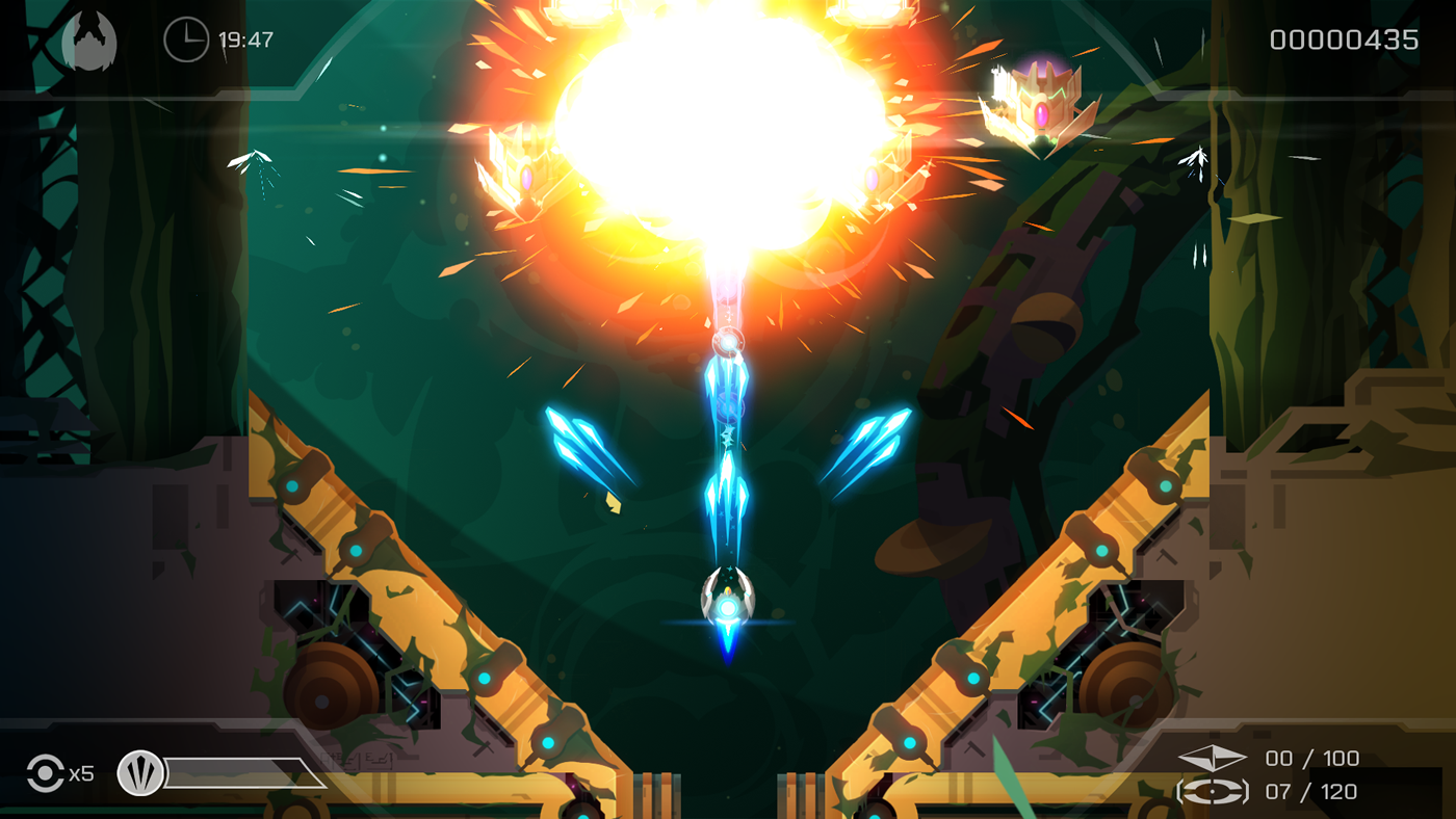 Velocity 2X_Announce Screenshot_4