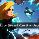 Velocity 2X: Behind The Scenes