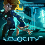 Velocity 2X Daily Sprint Released!