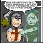 Web Comic Awesomes