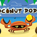 EA is bringing Coconut Dodge to the AppStore!