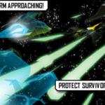 Velocity's Alien Race Revealed!