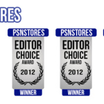 Velocity was awarded four PSNStores awards!