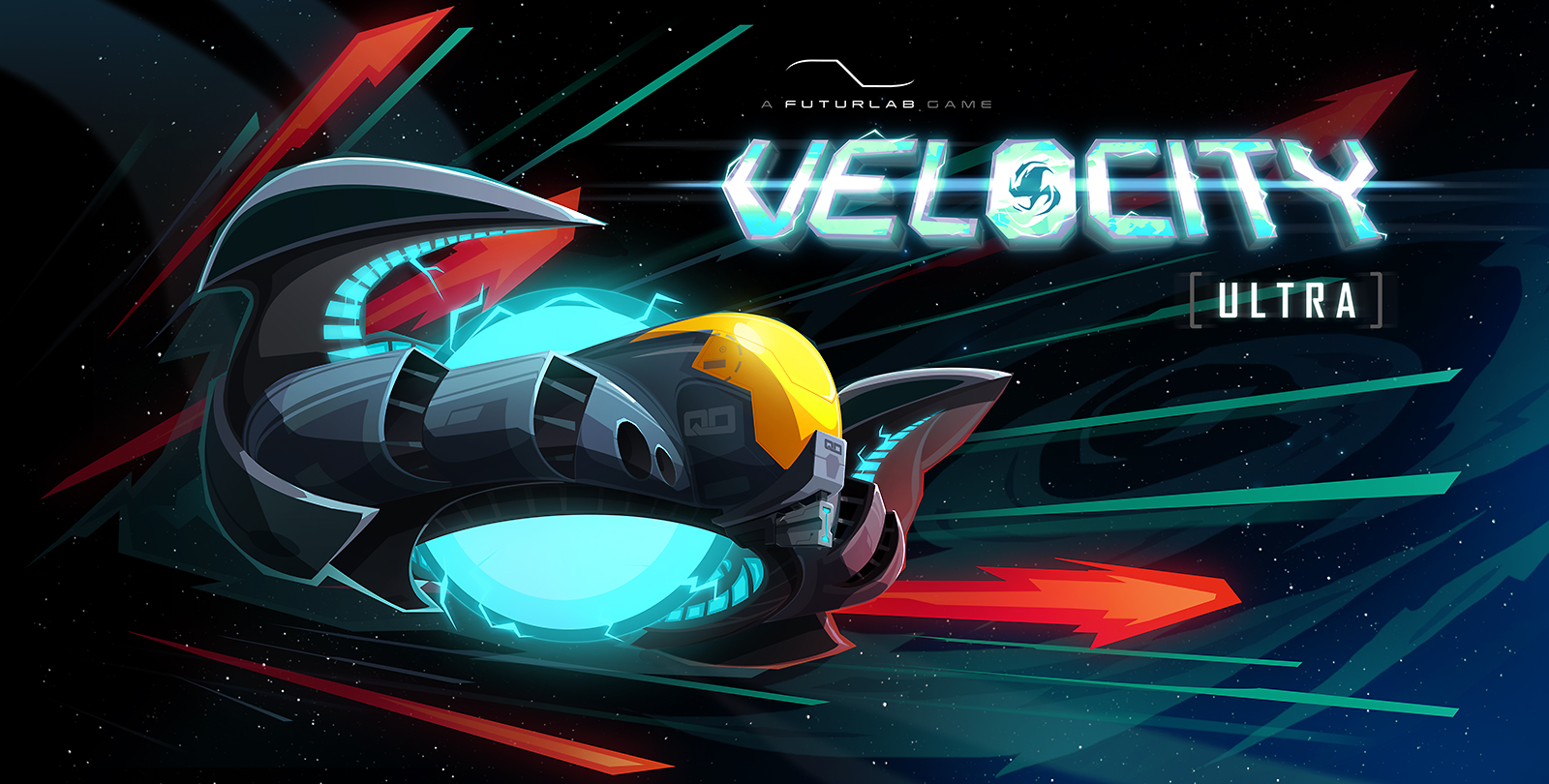 Velocity Ultra Splash