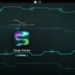 Surge®Deluxe PS Vita Wallpaper!
