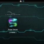 Surge®Deluxe PS Vita Wallpaper!