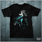 Vote for your favourite Velocity 2X tees!