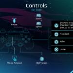 Inside Velocity 2X: Controls