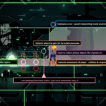 Inside Velocity 2X: Physics