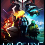 First Velocity 2X Poster Revealed!
