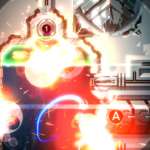 Inside Velocity 2X: Explosions