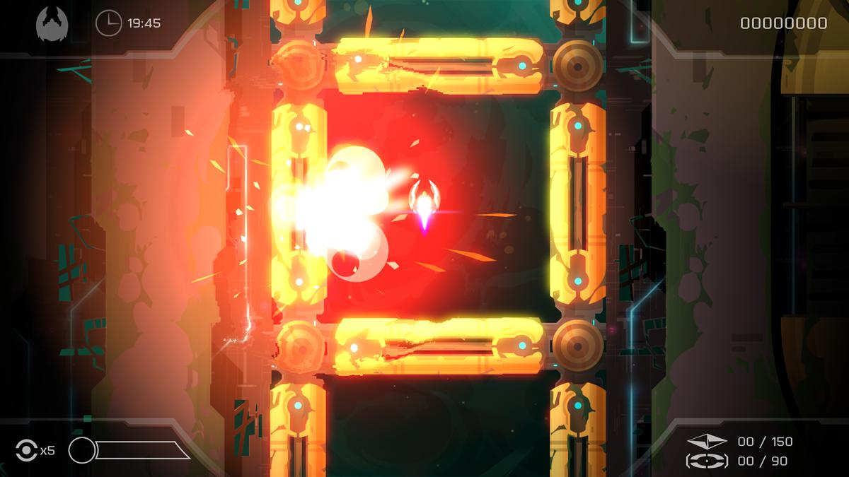 4)HaloExplosion