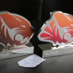 Velocity 2X Wins TIGA Best Arcade Game 2014
