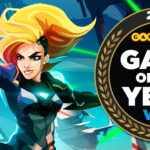 Velocity 2X Wins Vita GOTY from GameSpot