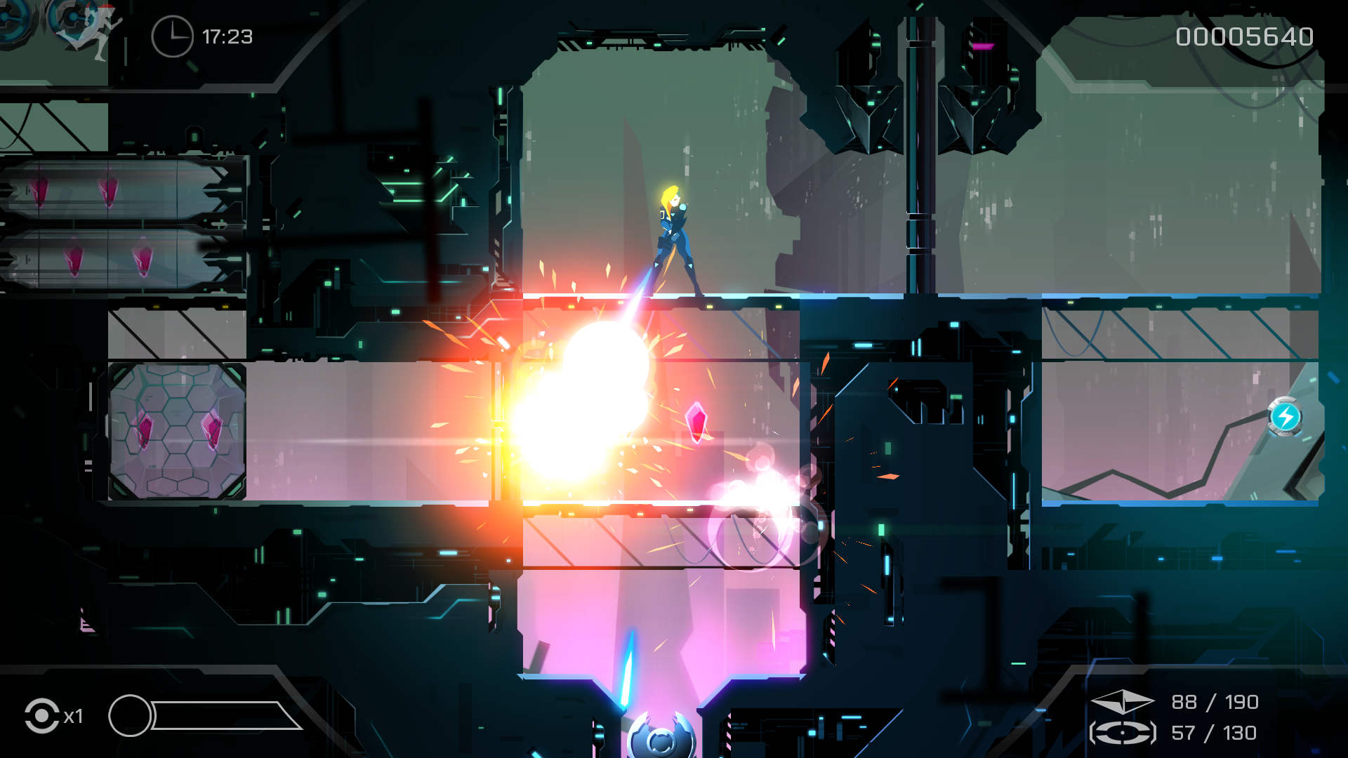 Velocity 2X_Announce Screenshot_1