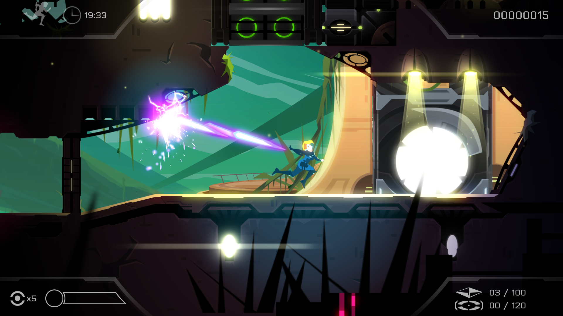 Velocity 2X_Announce Screenshot_2