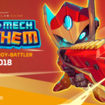 Introducing... Mini-Mech Mayhem!